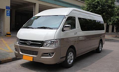 春节租车去外地旅游选择上海包车,这样的春节有腔调!